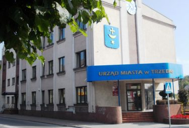 Urząd Miasta w Trzebini – siedziba władz samorządowych Gminy Trzebinia