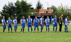 Piłkarze Błyskawicy Myślachowice wywalczyli jeden punkt w wyjazdowym spotkaniu z Promykiem Bolęcin w ramach derbów naszej gminy w rozgrywkach chrzanowskiej klasy A.