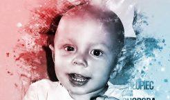 Uczestnicząc w koncercie charytatywnym wspieramy leczenie małego Dominika z Trzebini.
